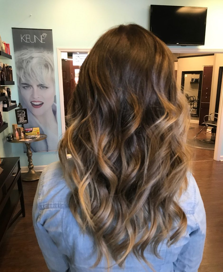 The Worx Hair Salon Voted Top Salons In Winston Salem Nc